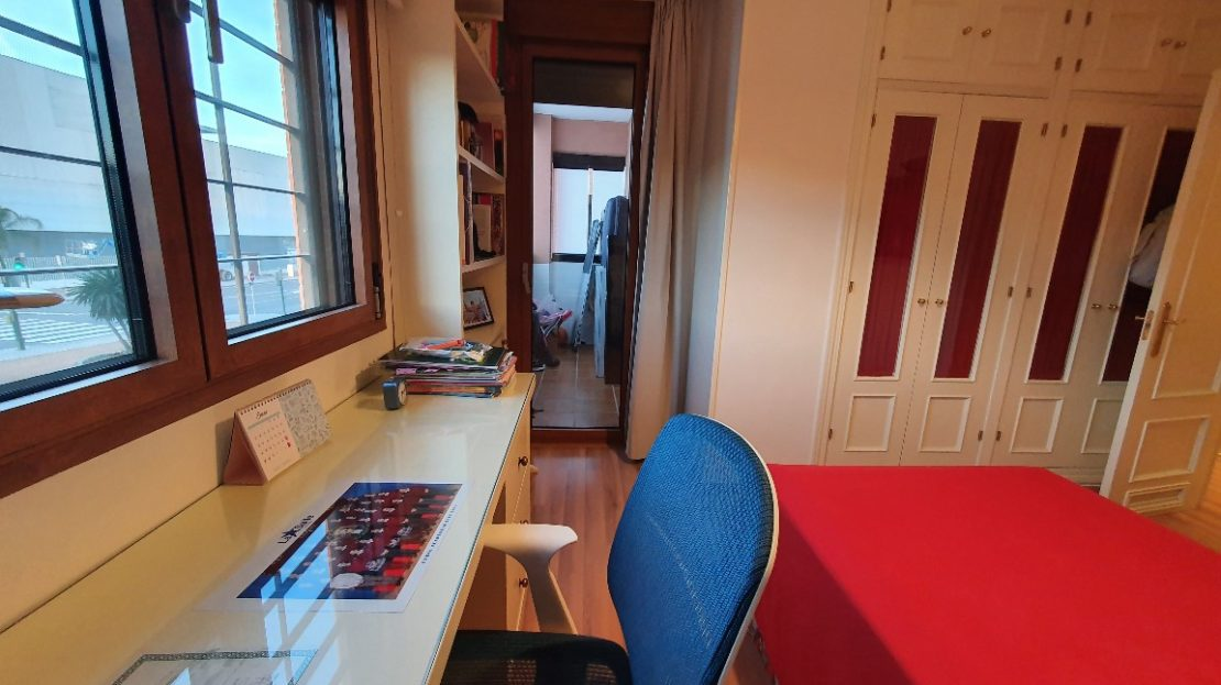 Fabuloso piso de 4 dormitorios en Noreña